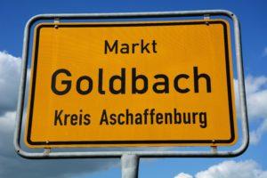 001 - DSC_6946Ortsschild Goldbach